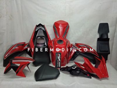 Body Belakang CB150R Facelift model CBR150
