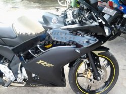 FULL FAIRING MODEL NINJA 250FI NEW VIXION LIGHTNING
