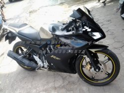 FULL FAIRING MODEL NINJA 250FI NEW VIXION