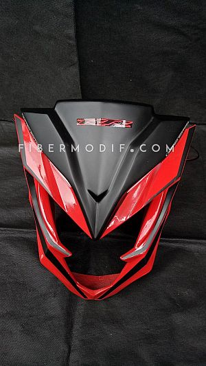 Cover Headlamp CB150R Facelift Dual Tone Alis LED