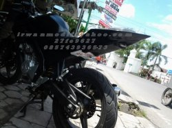 BODI CUSTOM NEW VIXION LIGHTNING MODEL R15 lightning