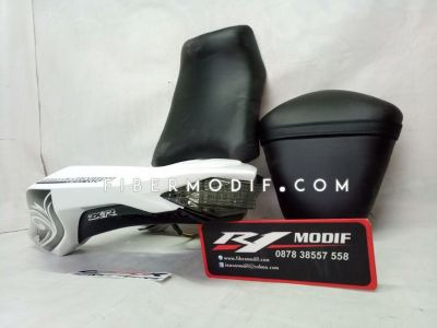 Body Belakang model Ninja 250 Fuel Injection