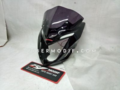Cover Headlamp Alis LED CB150R