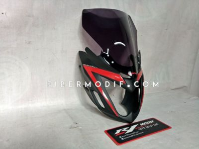 Cover Headlamp CB150R Streetfire Touring Edition