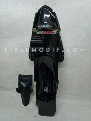 Undertail Old CB150R Streetfire Black Gloss