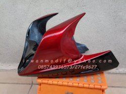 TUTUP MESIN/UNDERCOWLING BYSON